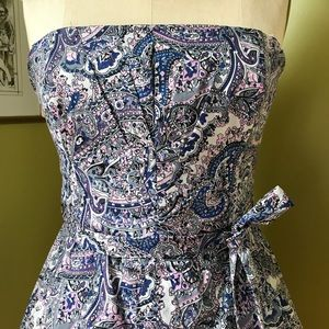 Plenty by Tracy Reese Paisley Dress